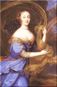 Francois-Athenais