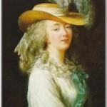 デュバリー夫人① 『べルサイユのばら』でお馴染みのルイ15世の愛妾。その性格や過去の人生、宮廷生活、マリーアントワネットや首飾り事件にまつわる因縁とは?