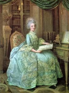 madame sophie_by_L._L._Périn-Salbreux 1770-74