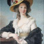 マリーアントワネット⑨ ポリニャック伯夫人 アントワネットを操り、衰退していた一族を繁栄させたしたたかな悪女。その美貌とランバル夫人との関係、運命の最期、「ベルばら」でもおなじみの娘の生涯は?