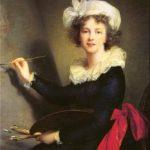 マリーアントワネット⑩ エリザベート・ヴィジェ・ルブラン 王妃の寵愛を受け、18世紀最も成功した美貌の女流画家の作品と激動のその生涯。
