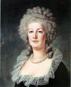 Alexander_Kucharski,_La_Reine_Marie-Antoinette_(années_1790)