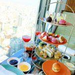 東京ホテルアフタヌーンティーのおすすめ&人気ランキング2019☆口コミ、予約、価格、服装、メニューの比較は?マンダリン、ペニンシュラ、シャングリラ・・・高級&コスパも安く女子会にも♪