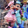 東京ディズニーシー「ディズニーイースター2017」♪限定グッズやお土産、ダッフィーグッズ、通販、フードメニュー、ショーやパレードなど見どころ情報☆ファッションがテーマの春のイベントはディズニーキャラの衣装に注目!