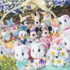 ディズニーイースター2017グッズ一覧☆東京ディズニーランド&東京ディズニーシーお土産にもおすすめのイースタースペシャルグッズまとめ♪人気のぬいぐるみバッジ、ストラップ、お菓子、バニー、うさたま、エッグ、ダッフィーなど・・通販も☆