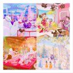 東京ディズニーランド&ディズニーシー 新アトラクション&新エリアまとめ☆ニモ、美女と野獣エリア、ベイマックス、ソアリン、ミニー・・2017年、2018年、2019年、2020年にオープンする東京ディズニーリゾートのアトラクション情報☆