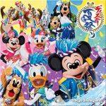 ディズニー夏祭り2017 お土産グッズや限定フードメニュー、ショーやパレードなどまとめ☆びしょ濡れ必至の夏のディズニーランド&ディズニーシーのイベントはバケパ(バケーションパッケージ)も人気♪