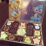 東京ディズニーシー お菓子人気ランキング一覧!お土産グッズにおすすめのクッキーやチョコ、ダッフィー&シェリーメイ&ステラ・ルー、大人テイスト・・通販も♪TDSにはコスパ抜群のお安いお菓子もいっぱいです☆