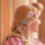 ディズニーヘアアレンジまとめ☆プリンセスやキャラクター風、お揃いの髪型が人気♪カチューシャやヘアアクセサリー使いも可愛い♪簡単&崩れないディズニーヘアスタイルの作り方!