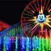 カリフォルニアディズニーまとめ☆人気アトラクションやおすすめスポット、お土産グッズ、ショー、ホテルは?もう一つのパーク「ディズニー・カリフォルニア・アドベンチャー」ではカーズ&観覧車が人気☆本場「ディズニーランド・リゾート」をブログで大解剖!