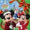 ディズニー クリスマス2017「クリスマス・ファンタジー」♪お土産グッズ、フードメニュー、最新プロジェクションショー&パレード、チケット情報も☆東京ディズニーランド(TDL)のクリスマスイベント徹底ガイド!