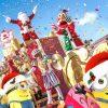ユニバ(USJ) クリスマス2017☆お土産グッズ、フードメニュー、ショーの座席予約やチケット、ミニオンやハリー・ポッターのデコレーションも!「ユニバーサル・ワンダー・クリスマス」イベント見どころ&おすすめ情報☆