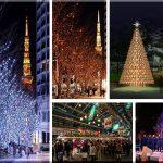 イルミネーションスポット2017~2018☆東京の人気&おすすめ♪六本木ヒルズ、ミッドタウン、東京駅・丸の内、新宿、よみうりランド・・クリスマス、カップルでデート、友達、子供連れのご家族で♪冬のエンターテイメントを楽しもう☆