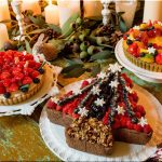 百貨店「クリスマスケーキ2017」人気一覧&ランキング☆高島屋、阪急、東急、大丸・・通販(お取り寄せ)で全国の有名店やホテル、ブランドケーキの予約購入もできるデパートが1番のおすすめ☆