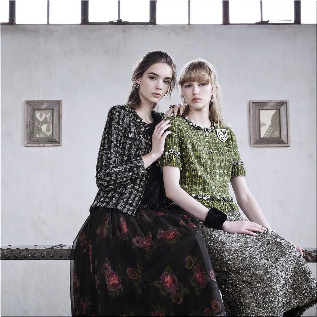 現在はこれから真夏を迎えるにあたって2018年の春夏(SS)のアイテムが続々発売で、各ブランド盛り上がっておりますが、ファッション業界ではもう季節は秋冬(AW)の