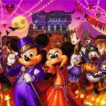 ディズニーシー ハロウィン2018♪ダッフィー&ヴィランズグッズ、フード、ショー、仮装期間&楽しみ方ルール☆コスプレも熱いTDS&ホテルの秋イベント!