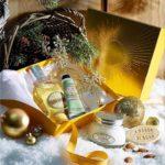 ロクシタン クリスマスコフレ2018 予約&通販☆アドベントビューティーカレンダーのボックスの中身の限定アイテムをブログで!セットやキットはギフトにも♪