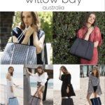 ウィローベイのバッグ 人気色やサイズをブログでまとめ☆楽天通販や店舗、口コミやインスタの素敵なコーデ、ステイトオブエスケープとの違いとは?