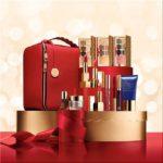 エスティローダークリスマスコフレ2018 予約&通販☆メークアップ コレクションやグッドアズゴールド、ファンデーション‥豪華セットの口コミや使い方特集ブログ♪