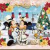 ディズニーシー クリスマス2018☆限定グッズ&通販、フードメニュー、ダッフィー、昼・夜の新ショーの時間&場所、グリーティング、チケット&予約情報ブログ♪TDSの新クリスマスイベントは混雑必至!