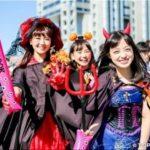 2018年ハロウィンイベント&パーティーのおすすめ&人気は?仮装(コスプレ)パレードやクラブ、ゲーム企画♪渋谷・原宿表参道・お台場・六本木‥子供も大人も楽しみたい!
