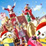 USJクリスマス2018☆お土産グッズ、フードメニュー、ショーの座席予約&チケット、ツリー、ミニオンやハリー・ポッターのイベントも!「ユニバーサル・ワンダー・クリスマス」はいつから?見どころ&口コミ特集☆