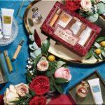 TOCCA(トッカ)クリスマスコフレ2018 予約&通販店舗販売まとめ♪ハンドクリームやクレオパトラの匂いの香水…口コミで人気商品がINしたセット(キット)はギフトに最適☆