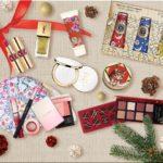 クリスマスコフレ2018 人気・おすすめランキング一覧【厳選・随時更新】これで2018年のメイクコフレや限定キット(セット)、ホリデーコレクションの全てが分かる!通販もブログで特集☆