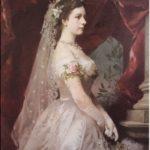 皇妃エリザベートの人生①幼少期~結婚 子供時代は変わり者?最も幸せだったシシィの15年間 ルートヴィヒ2世との関係も
