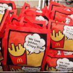 ファーストフード福袋2019(食品福袋・外食)ブログ!モスバーガー、ロッテリア、マクドナルド、ケンタッキー…クーポン(チケット)、グッズの中身ネタバレ☆お年玉袋やセット予約&発売情報♪