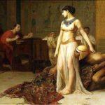 クレオパトラ7世の実際の顔は?本当は美人じゃなかった、鼻が低かったという不美人説もある!世界史で三大美女として名高い彼女の実際の容姿を解説&検証