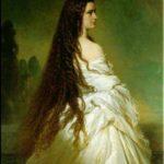 皇妃エリザベートの生涯③美容法 美貌への目覚め 身長172㎝体重46㎏ウエスト50㎝ 脅威のプロポーションを維持した美魔女シシィの飽くなき美への追及