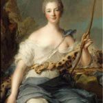 ポンパドゥール夫人の生涯②国王ルイ15世の愛妾への道 チャンスは待つものではなく掴むもの!夢を諦めなかった平民出身の小悪魔ブルジョワ娘のシンデレラ・ストーリー☆