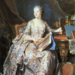 ポンパドゥール夫人の生涯④「鹿の苑」の女主人 ルイ15世の愛人から友人へ …「欲しいのは陛下のお心だけ!」ライバル達とのヴェルサイユでの戦い