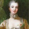 ポンパドゥール夫人の生涯①幼少期 ニックネームは「レネット(王妃ちゃん)」 平民でありながら貴族のように誰からも愛された完璧過ぎる美少女!