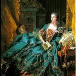 ポンパドゥール夫人の人生⑤政治と宗教 王の公妾でありながらオーストリア女帝マリア・テレジアも認めた敏腕政治家としての功績