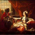 ポンパドゥール夫人の人生⑥戦争と批判 その名も「三枚のペチコート同盟」!七年戦争でプロイセンのフリードリヒ大王を追い詰めた手強過ぎる女子包囲網