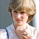 ダイアナ妃の人生⑤婚約発表から結婚前夜まで 婚約指輪、センセーショナルな黒のドレスとグレースケリー、ダイアナとチャールズが最高に幸せだった6ヶ月