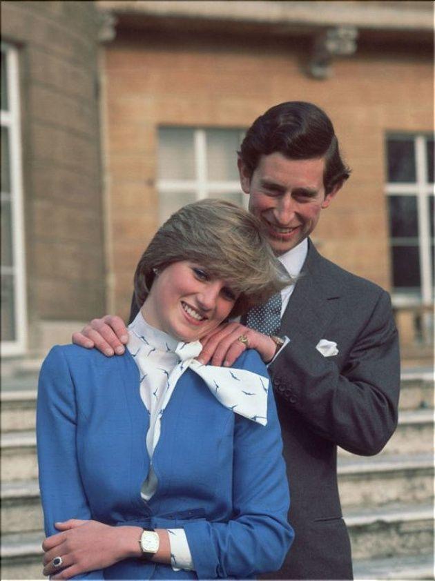 d965efe9946b7 今回のダイアナ妃の生涯⑥では、いよいよダイアナとチャールズのあの「すべてがお伽話のよう」だった世紀の結婚式について写真画像も満載でブログでご紹介してみたいと  ...