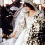 ダイアナ妃の生涯⑥結婚式 世紀のロイヤルウエディング ドレス、ティアラ、ヘアメイク…全てがお伽話のプリンセス!7億5千万人が祝福したイギリス王室史上最高の花嫁