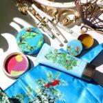 ラデュレ夏コフレ・サマーコレクション2019☆夏の福袋のようなキット(セット)や新作夏コスメ、歴代コフレ特集ブログ♪