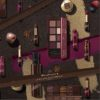 シュウウエムラクリスマスコフレ2019予約、通販店舗販売、使い方☆コラボのリップ、ブラシセット、アイシャドウ、クレンジング…素敵な世界をブログで
