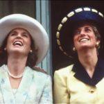 セーラ妃の人生① セーラ・ファーガソンの幼少期からアンドルー王子との結婚、ダイアナ妃との関係は?パワフルなファーギーのイギリスロイヤルプリンセスへの道