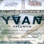 イヴァンヴァレンティン2020 ホワイトデーチョコレート オンライン通販☆セレブや芸能人御用達、幻の限定高級チョコレートの味は?販売店舗も