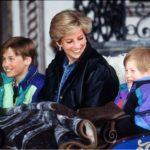 ダイアナ妃の生涯⑬子育て 息子ウイリアム・ヘンリー「王子」たちを普通の男の子として育てた今も受け継がれる愛と信念 マクドナルドやディズニーの伝説も