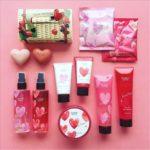 バレンタインコフレ2020(バレンタインキット) ジル、ルナソル、ラデュレ、ロクシタン…コスメブランドの春限定アイテムや人気デパコスセットが可愛い