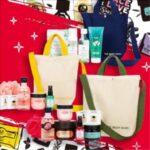 コスメ夏の福袋2021 ハッピーバッグ・サマーバッグの予約・通販、買い方、発売ブランドやおすすめ、感想ブログ☆デパコスなど化粧品夏の福袋一覧